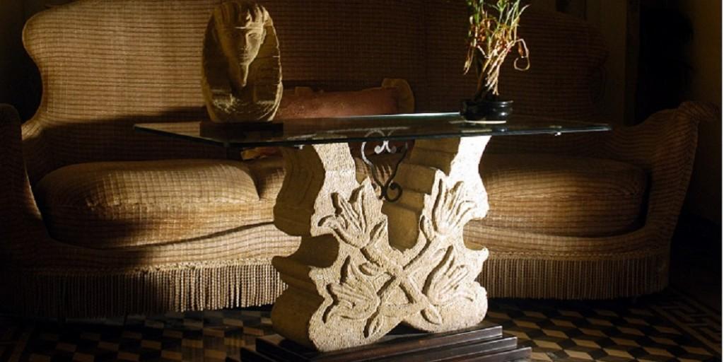 Estrazione e Lavorazione di pietre ornamentali