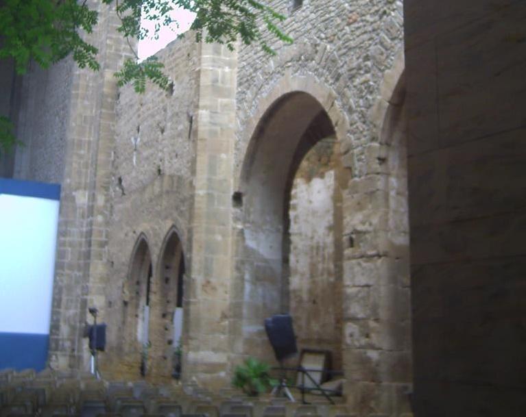 Chiesa Sapasimo – Palermo