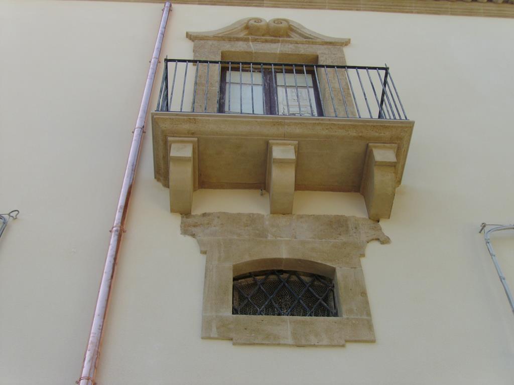 Palazzo Scaravilli