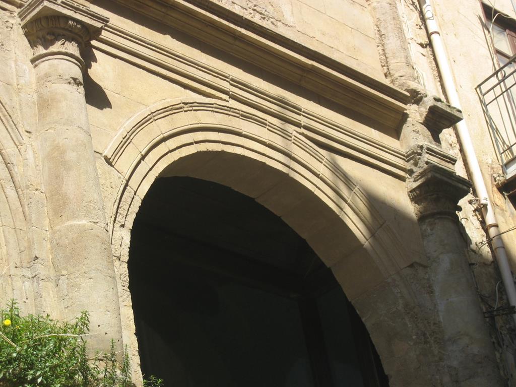 Chiesa di Sant'Eulalia dei Catalani