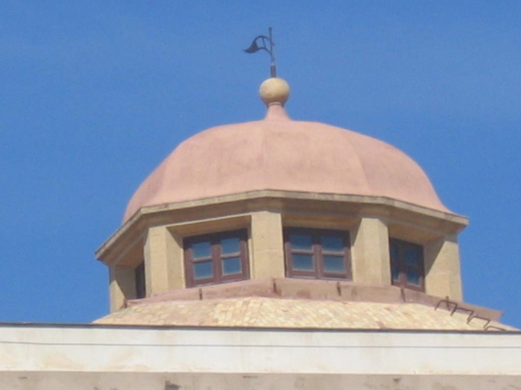 cupola Chiesa San Mattia dei Crociferi